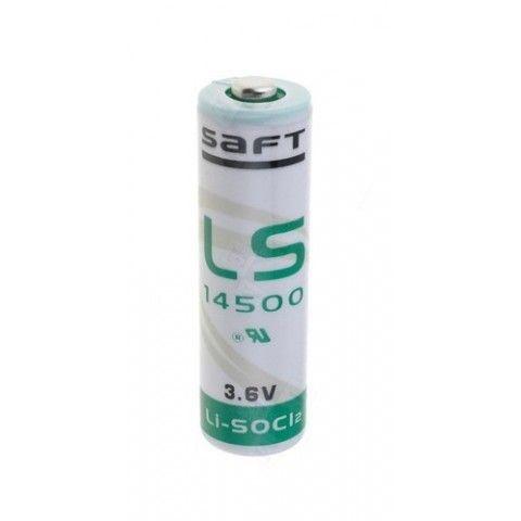 Μπαταρία λιθίου LS 14500 SAFT 3,6V
