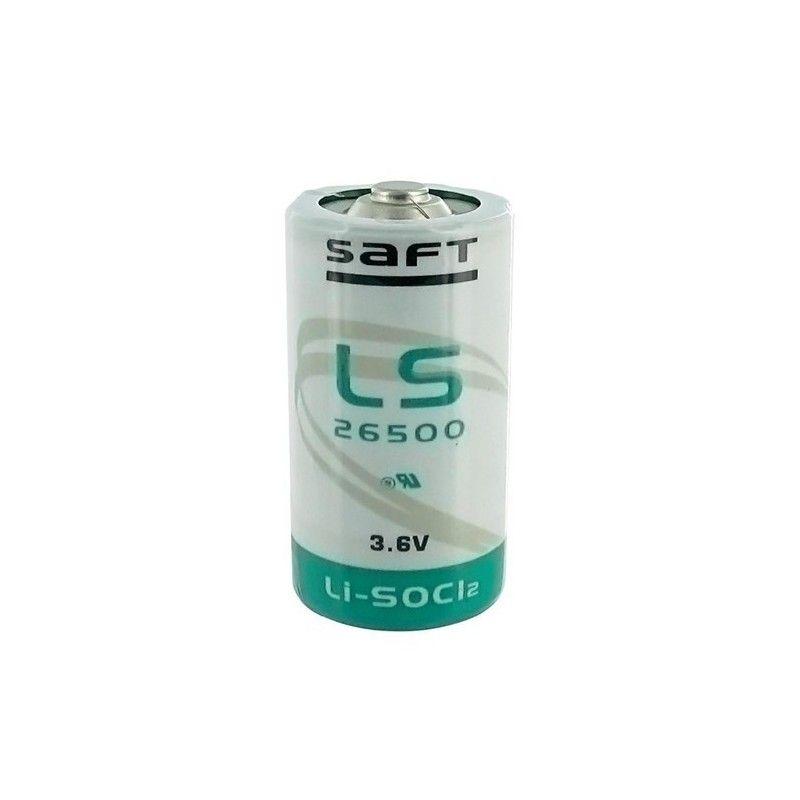 Μπαταρία λιθίου 3.6V LS26500 SAFT