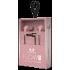 Fresh 'n Rebel FLOW TIP IN EAR HEADPHONES DUSTY PINK