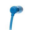 ΕΝΣΥΡΜΑΤΑ ΑΚΟΥΣΤΙΚΑ JBL HANDSFREE T110 BLUE JBLT110BLU