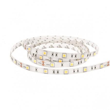 LED TAPE 5M 14,4W 12V RGB IP20 PLUS 147-70167