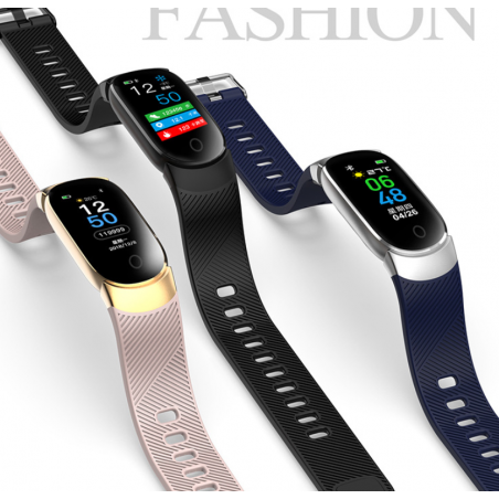 ΕΞΥΠΝΟ ΡΟΛΟΙ OEM UNLEASH YOUR RUN SMART BRACELET OEM