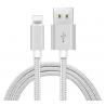 ΚΑΛΩΔΙΟ ΦΟΡΤΙΣΗΣ USB ΣΕ Lightning 2m