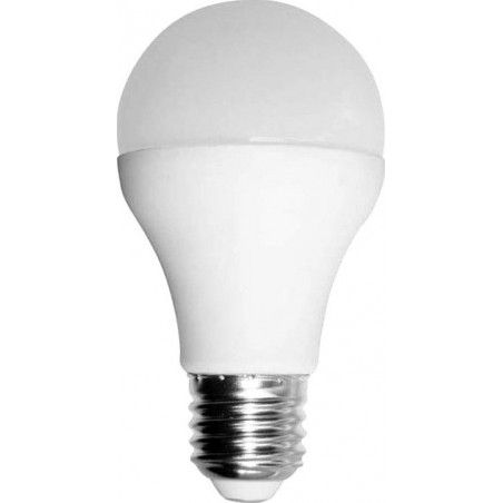 EUROLAMP ΛΑΜΠΑ LED ΚΟΙΝΗ 12W Ε27 4000K 220-240V 147-80263