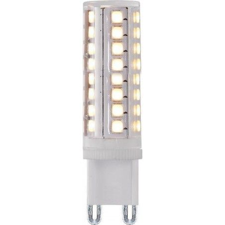 EUROLAMP ΛΑΜΠΑ LED SMD 6W G9 6500K 220-240V 147-84644