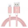 ΚΑΛΩΔΙΟ ΦΟΡΤΙΣΗΣ USB ΣΕ Lightning 1m