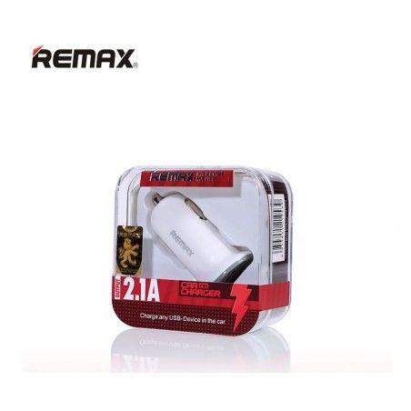 ΦΟΡΤΙΣΤΗΣ ΑΥΤΟΚΙΝΗΤΟΥ REMAX 2.1 mAh