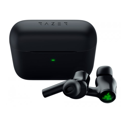 Razer HAMMERHEAD TRUE WIRELESS (2nd Generation) Bluetooth - Chroma - Gaming Earbuds