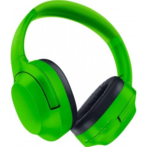 Razer OPUS X - GREEN - ANC - Bluetooth 5.0 - Mobile Gaming Headset