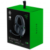 RAZER BLACKSHARK V2 GAMING HEADSET & USB AUDIO CARD – 7.1 THX – PC/PS4/PS5-RZ04