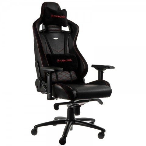 noblechairs EPIC Gaming Chair Breathable