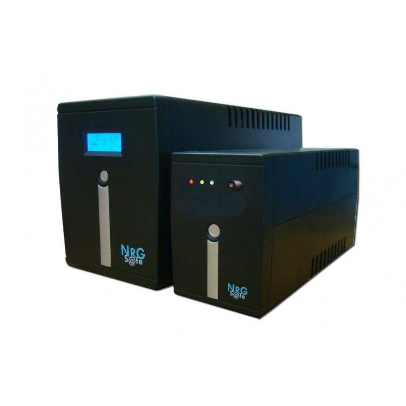 UPS NRG SAFE 800VA