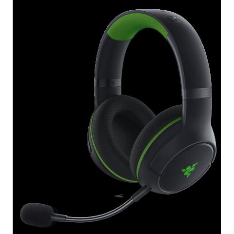 Razer KAIRA PRO Wireless/Bluetooth 5.0 - Chroma Headset For XboxOne/S/X/Mobile/PC