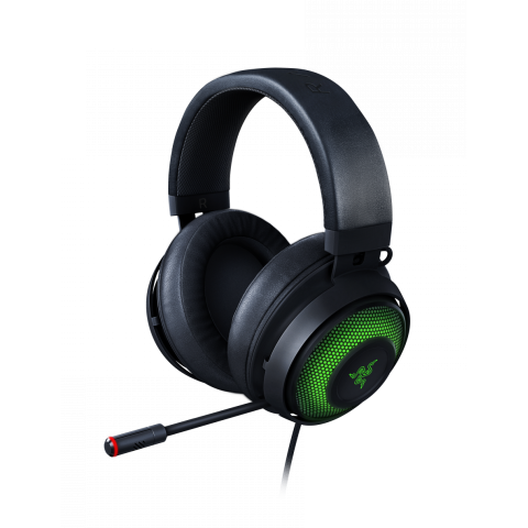 Razer KRAKEN 7.1 ULTIMATE USB - ANC Chroma THX Gaming Headset Black