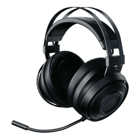 Razer NARI ESSENTIAL PC/PS4 Wireless Headshet With THX