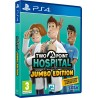 Two Point Hospital - Jumbo Edition PS4