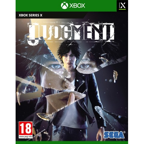 Judgement Day1 Xbox Series X