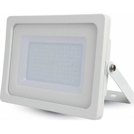 EUROLAMP ΠΡΟΒΟΛΕΑΣ LED SMD BASIC 10W ΛΕΥΚΟΣ IP65 4000k 147-69401