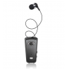 HANDSFREE BLUETOOTH ΑΚΟΥΣΤΙΚΟ AKZ-Q1 BLACK