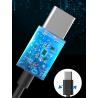 OEM ΑΚΟΥΣΤΙΚΑ TYPE C D6T USB-C
